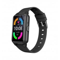 KIDWATCH6 GPS-WIFI Horloge Tracker voor kind - Blauw