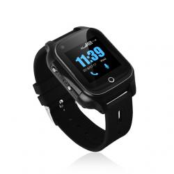 KIDWATCH5 GPS Horloge Telefoon WIFI - ROZE