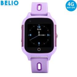 KIDWATCH-MT2 GPS-WIFI Horloge voor kind met camera - Android versie